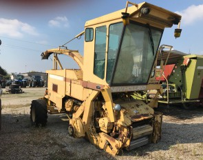 TRINCIA NEW HOLLAND 2405