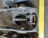 ATTACCO RAPIDO EURO BUCKET X SK 140